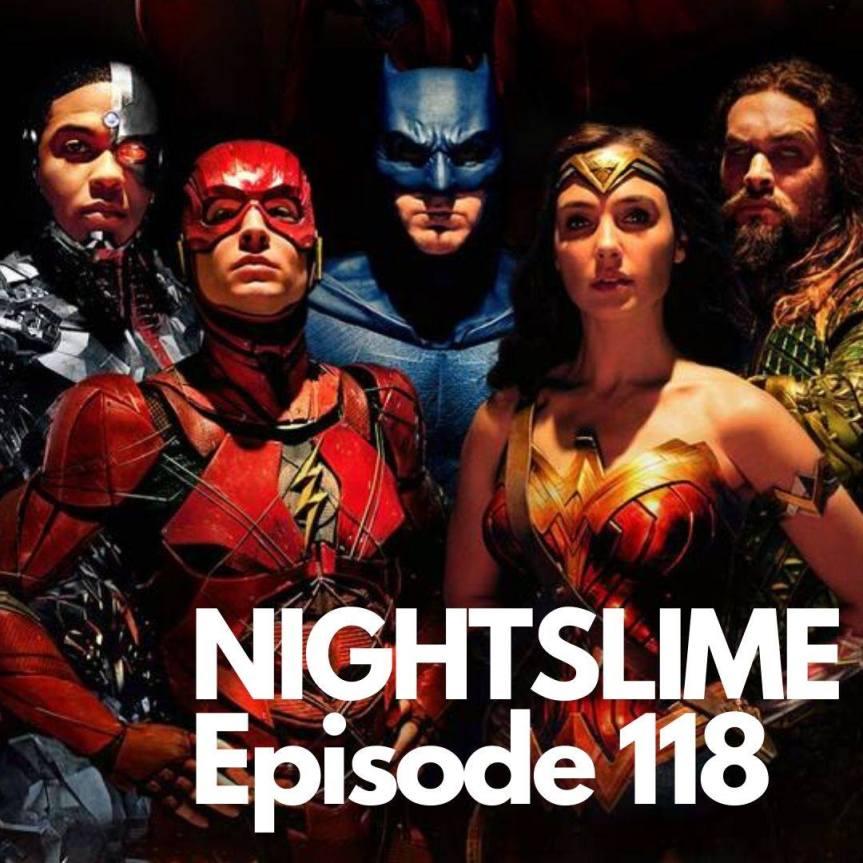 S03E24 [118]: The Snyder Cut i co to znaczy dlapopkultury