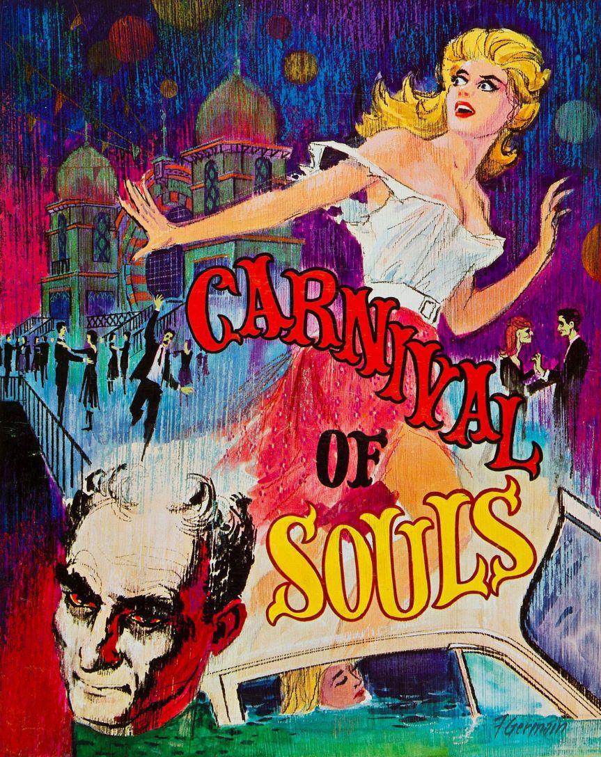 Dead Night Cinema 2: Carnival ofSouls
