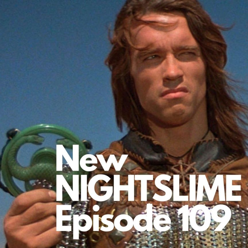 S03E15 [109]: Conan The Barbarian