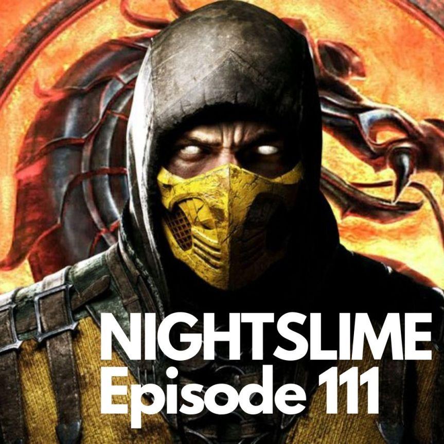 S03E17 [111]: Zemsta Scorpiona – najbrutalniejsza ekranizacja MortalKombat