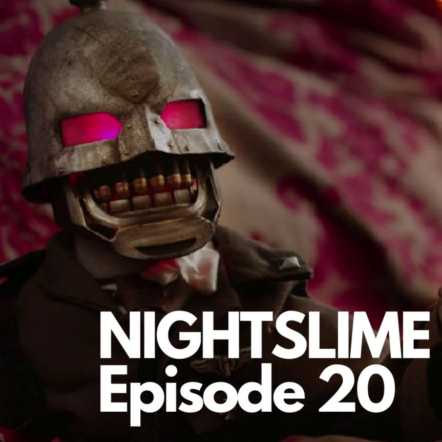 S01E20: Puppet Master: The Littlest Reich