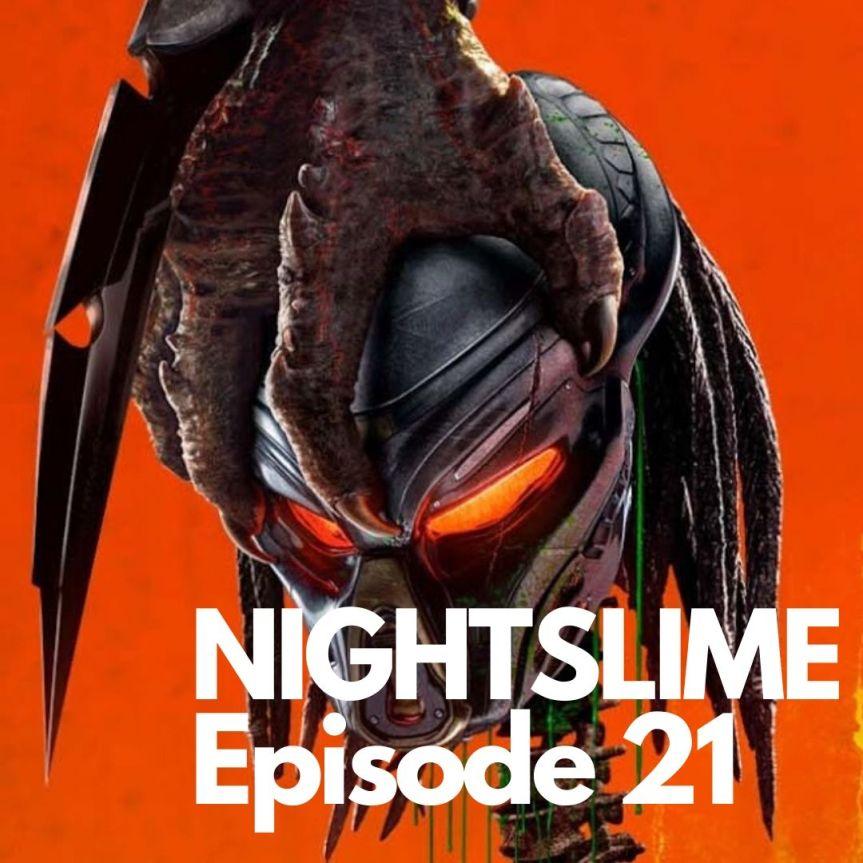 S01E21: Predator, polowanie nowejgeneracji