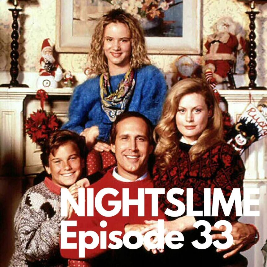 S01E33: Christmas Movies