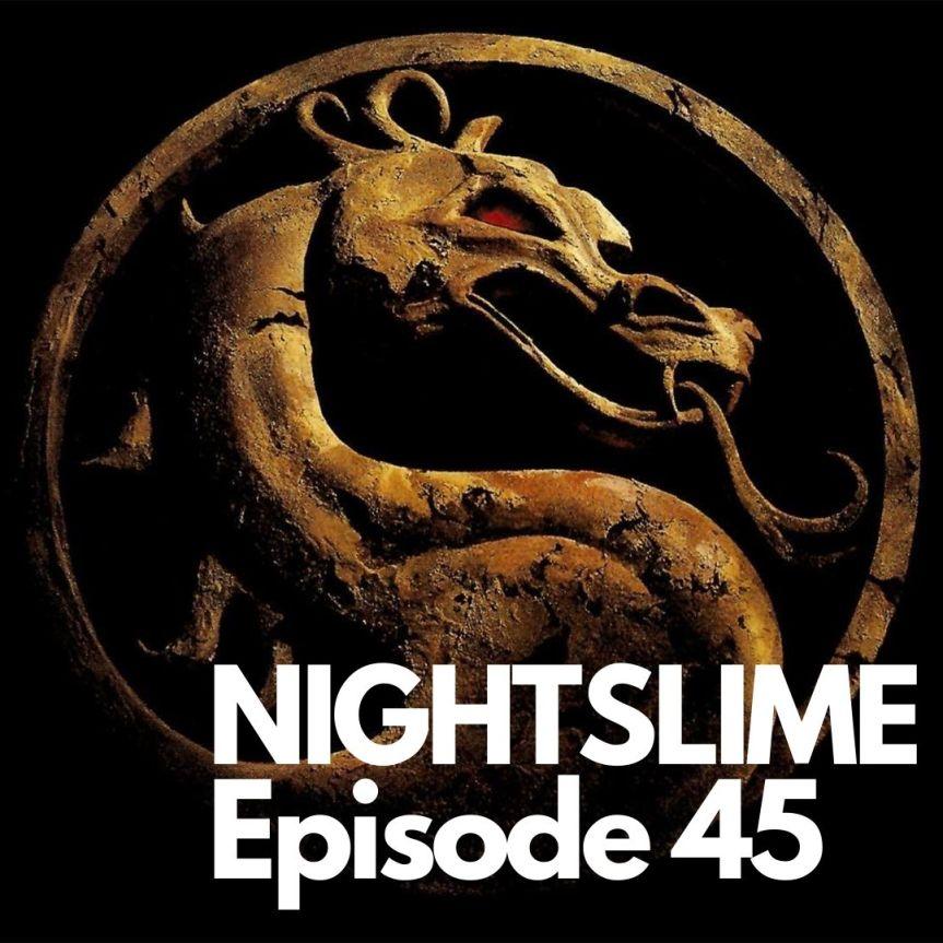 S02E09 [45]: Mortal Kombat Najlepszy ZłyFilm
