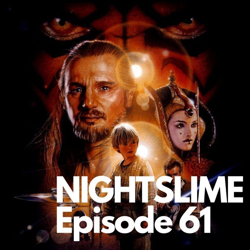 S02E25 [61]: Dwudziestolecie Star Wars EpisodeI