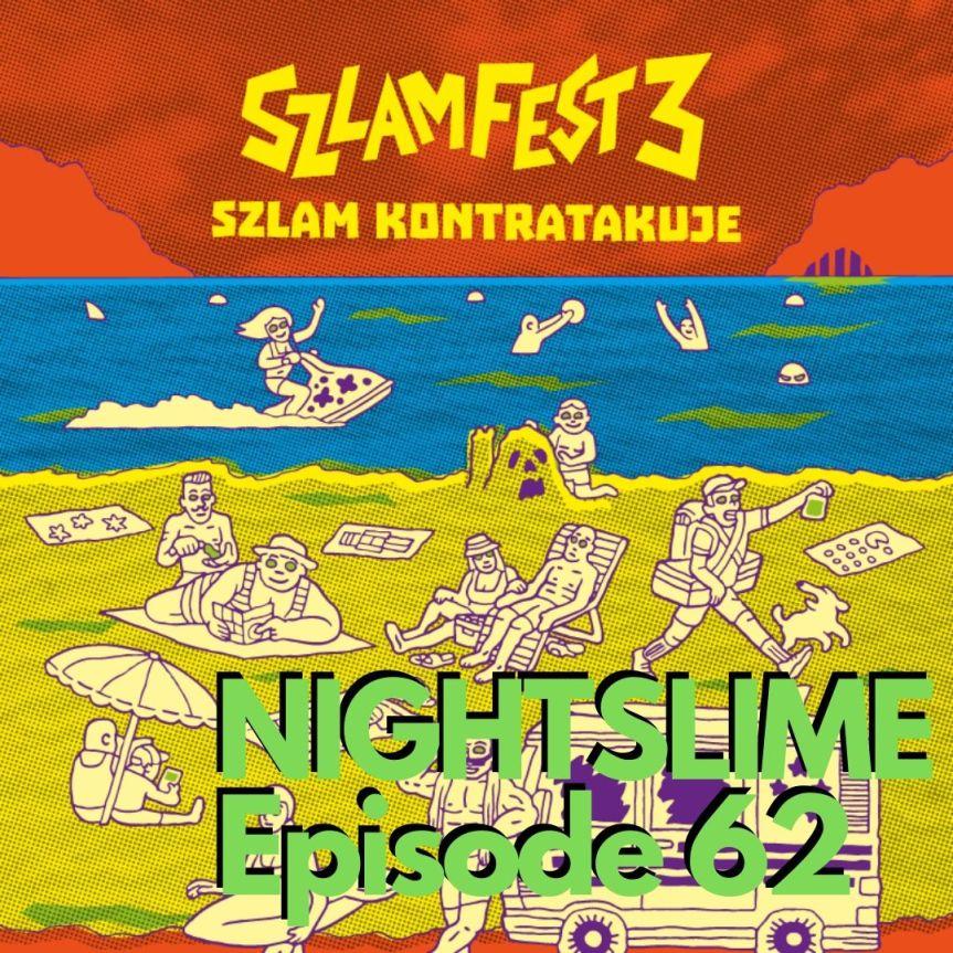 S02E26 [62]: SzlamFest 3 – SzlamKontratakuje