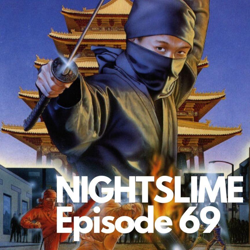 S02E33 [69]: SzlamFest 3 – trailery do Operacji Ninja3