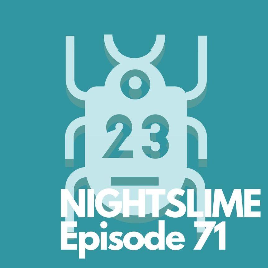 S02E35 [71]: SzlamFest 3 – Wydawnictwo 23 (JerzyŁanuszewski)