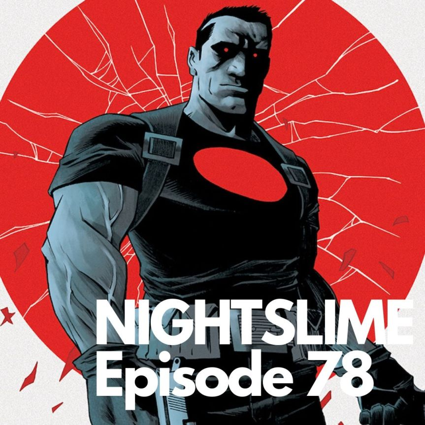 S02E42 [78]: Bloodshot i X-O Manowar vol. 2