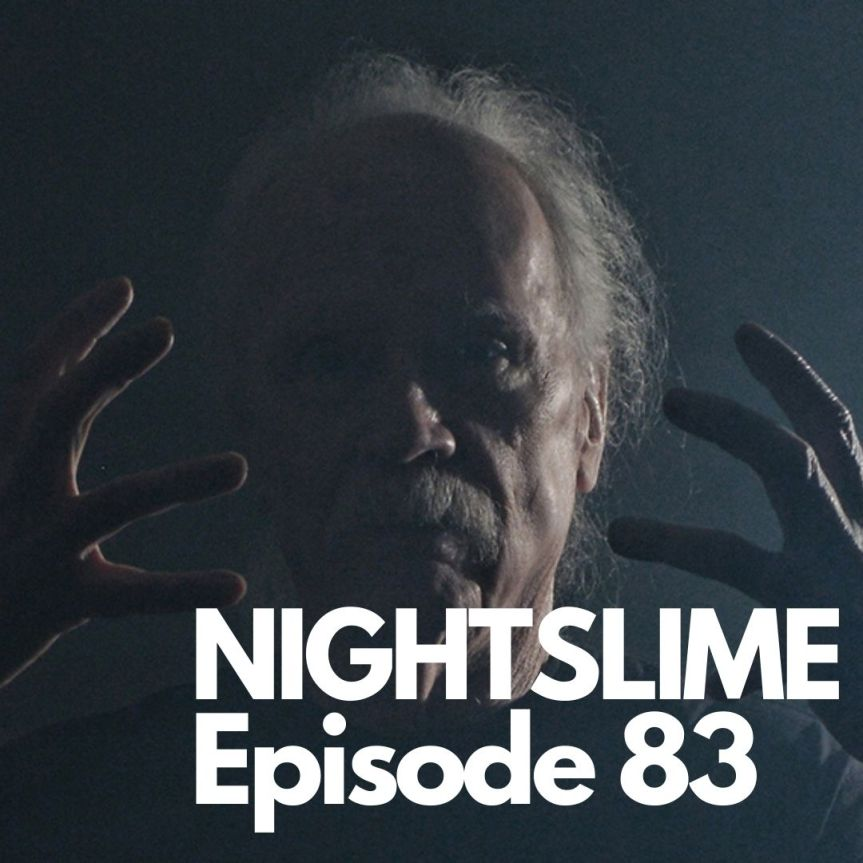 S02E47 [83]: The Best of John Carpenter Vol. 2