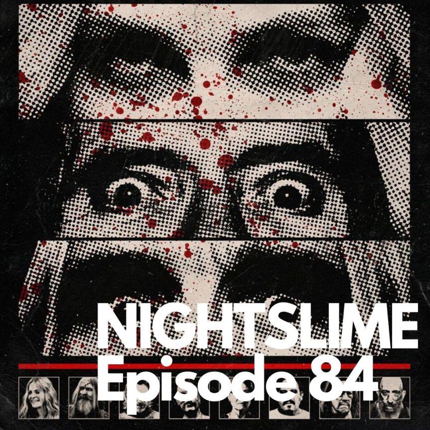 S02E48 [84]: Rob Zombie's White TrashPsychos
