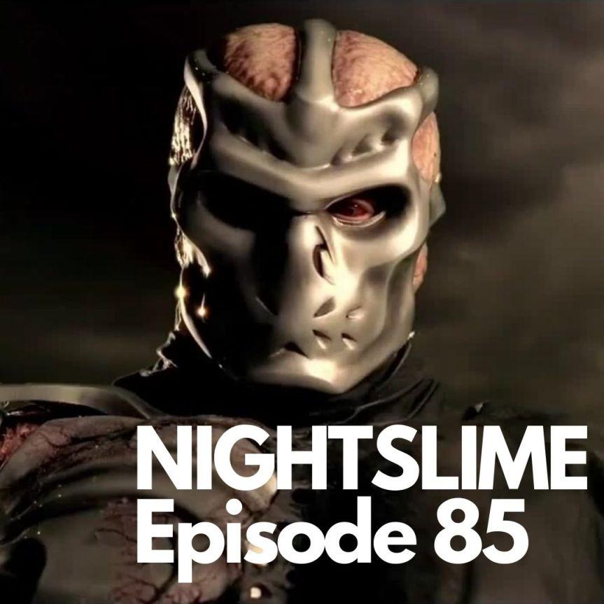 S02E49 [85]: Horrorowe sequele wkosmosie
