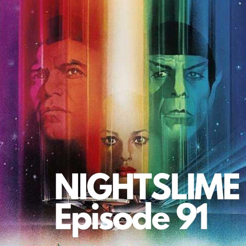 S02E55 [91]: Czterdziestolecie Star Trek The MotionPicture