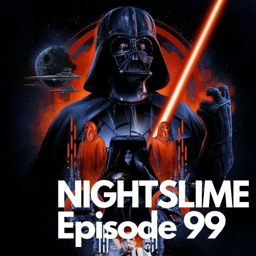 S03E05 [99]: Co dalej ze Star Wars?