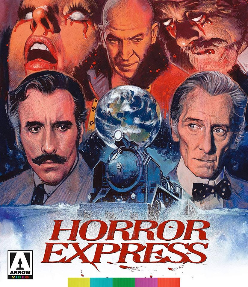 Dead Night Cinema 14: Horror Express