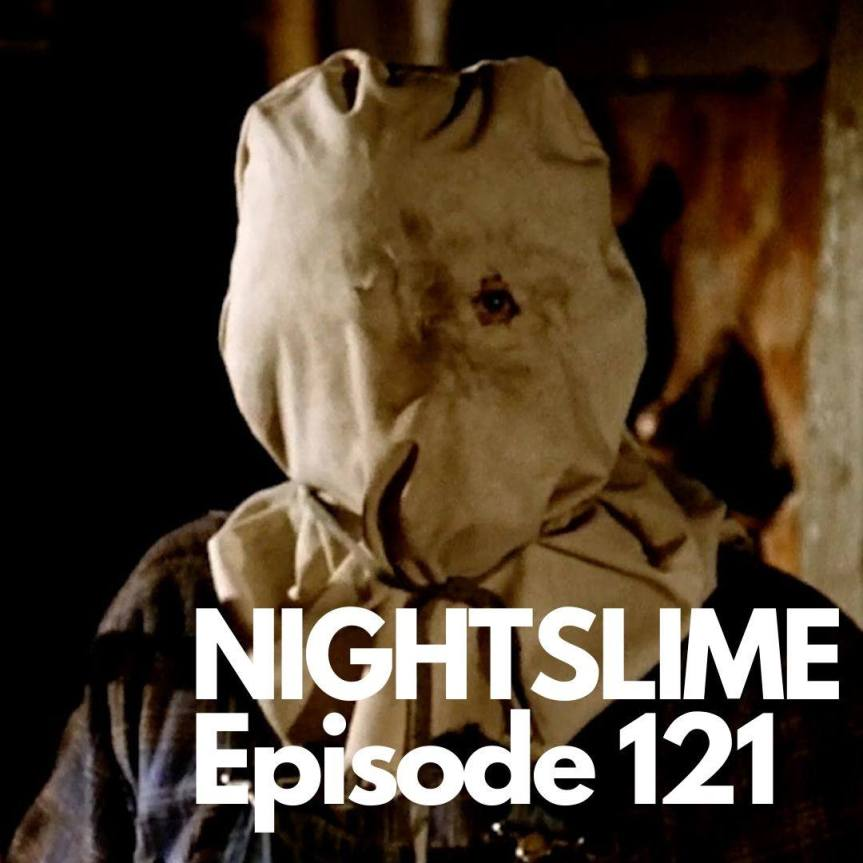 S03E27 [121]: Friday The 13th Part I & II