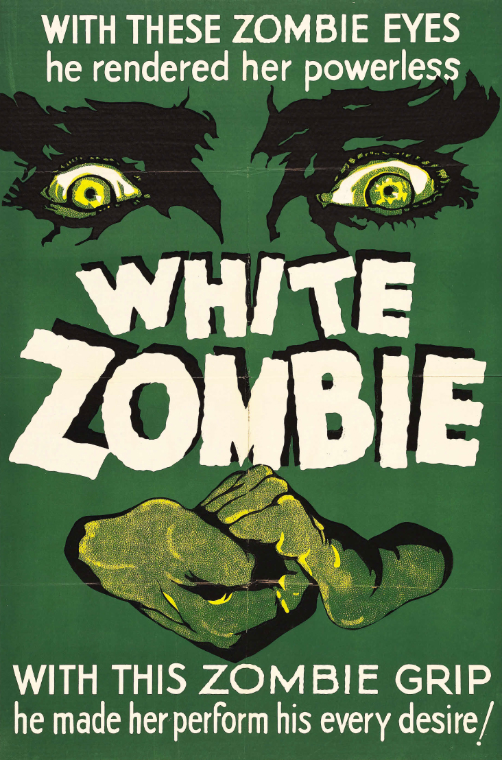 Dead Night Cinema 9: White Zombie