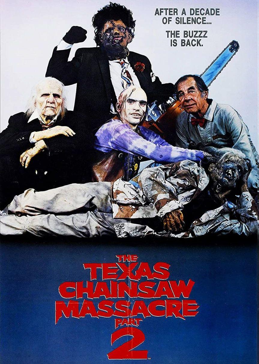 Dead Night Cinema: Teksańska masakra piłą mechaniczną 2(Live)