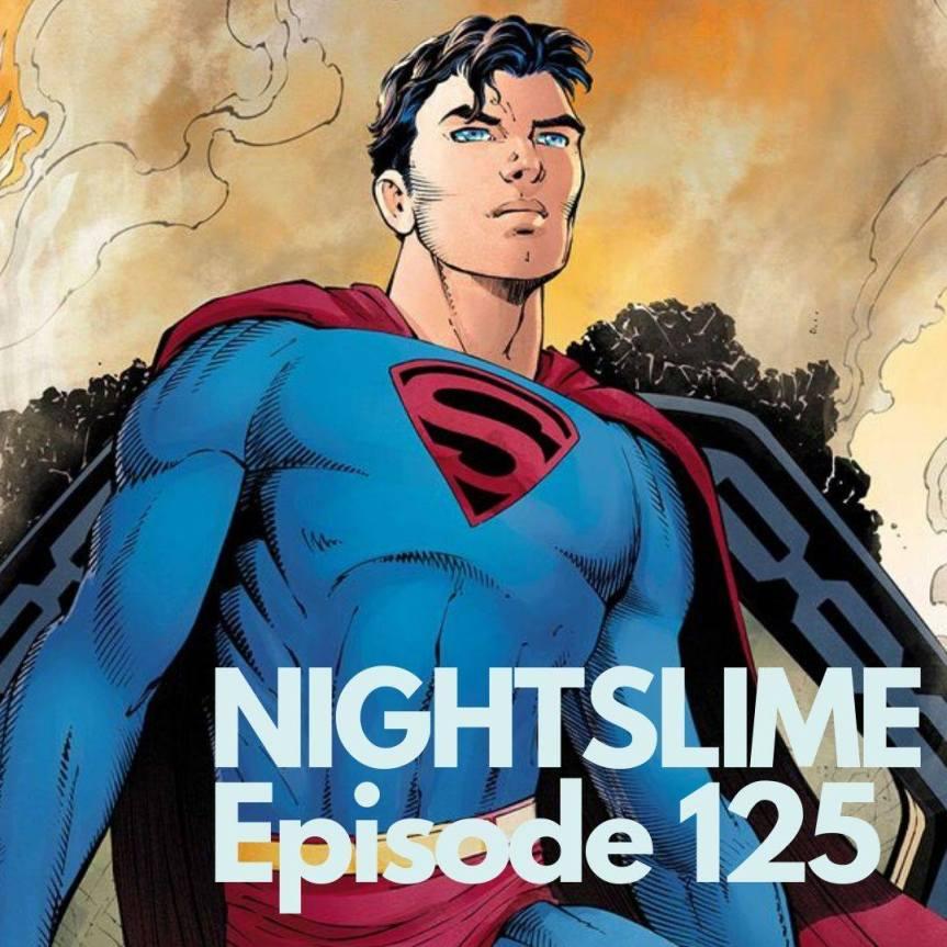 S03E31 [125]: Superman – Rokpierwszy