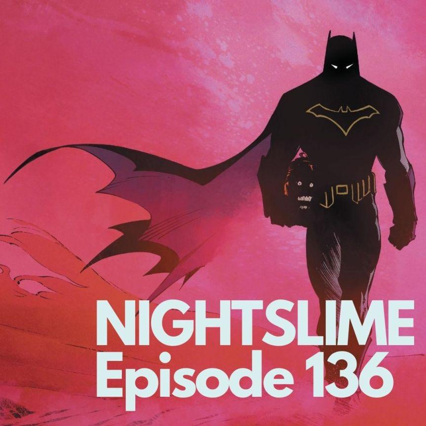 S03E42 [136] Batman – Ostatni rycerz naZiemi