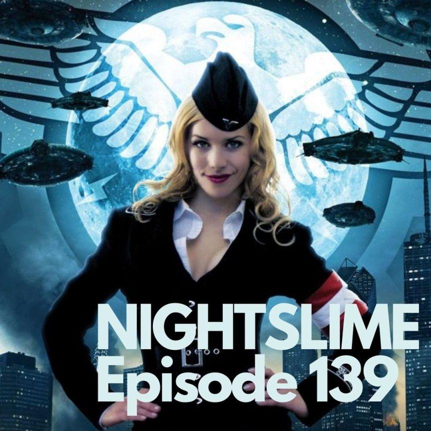 S03E45 [139] Space Nazis MustDie!
