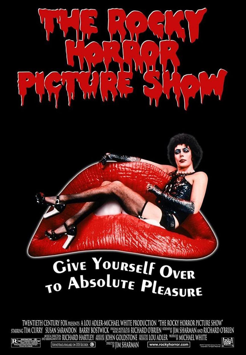 Dead Night Cinema: Rocky Horror Picture Show(Live)