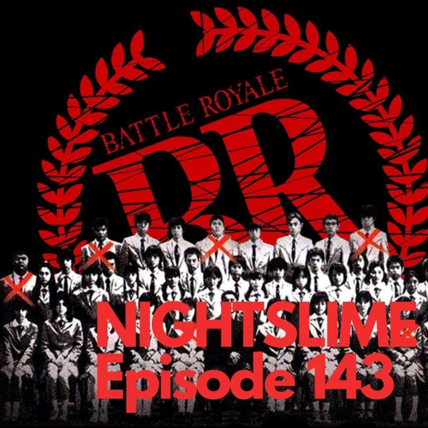 S03E49 [143] Dwudziestolecie BattleRoyale