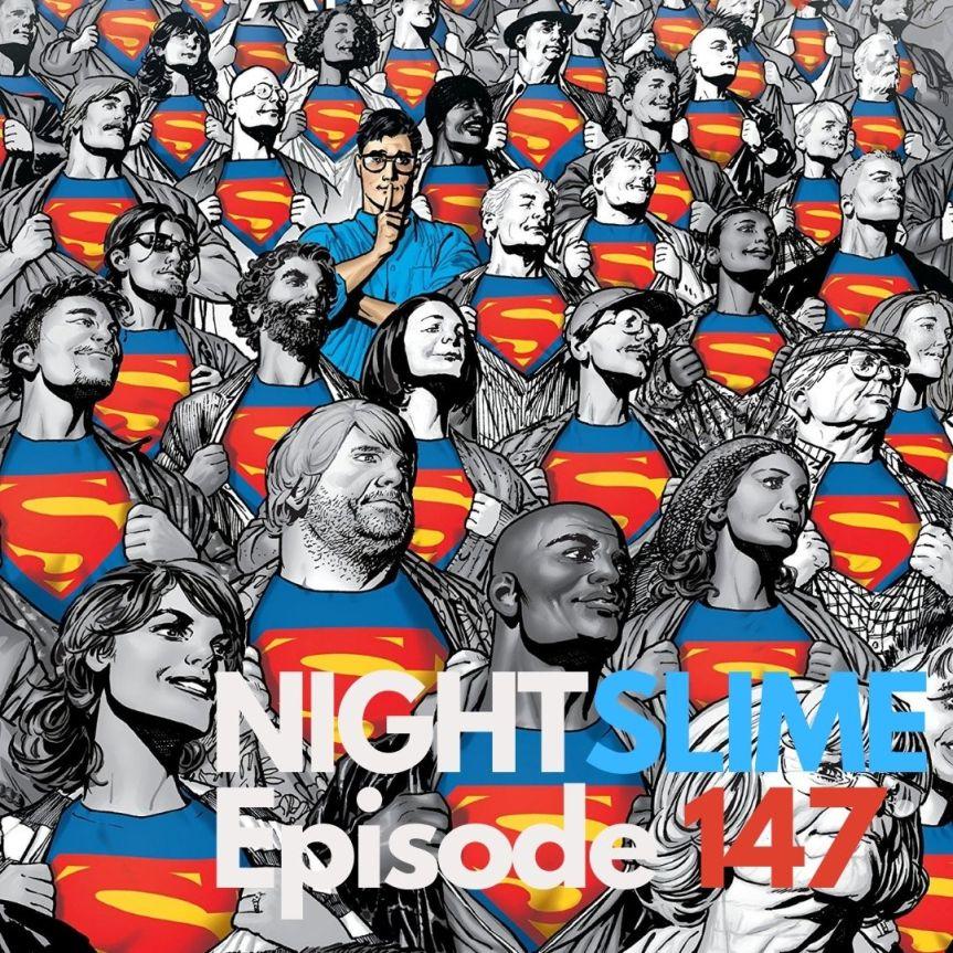 S03E53 [147] Superman. AmerykańskiObcy