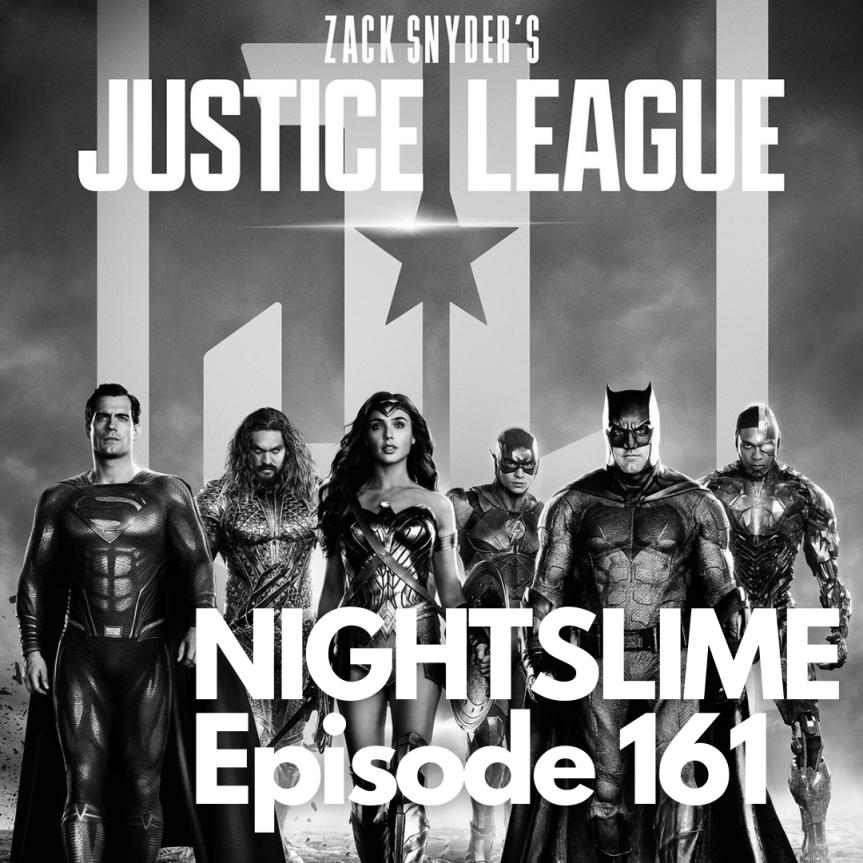 S04E11 [161] Liga Sprawiedliwości ZackaSnydera